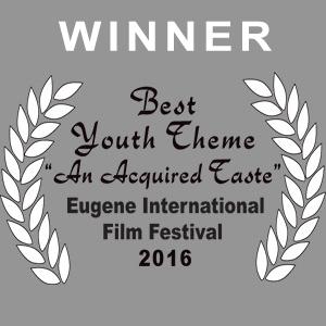 ``An Acquired Taste`` wins an award